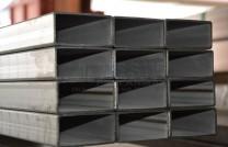 Paslanmaz Çelik Kanallı Profil